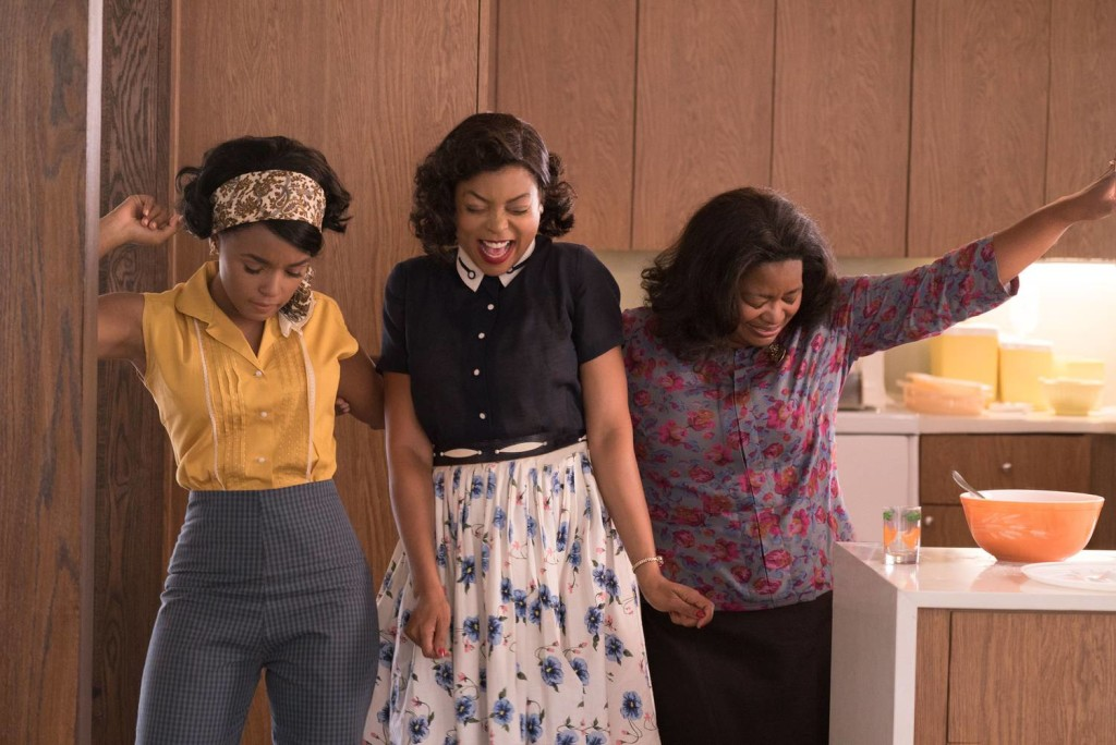 Movie Suggestion of the Week: Hidden Figures
