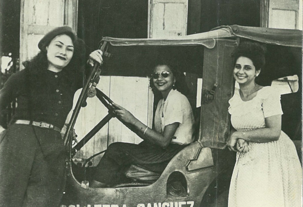 Activism and Feminism:10 Latinas who changed the world