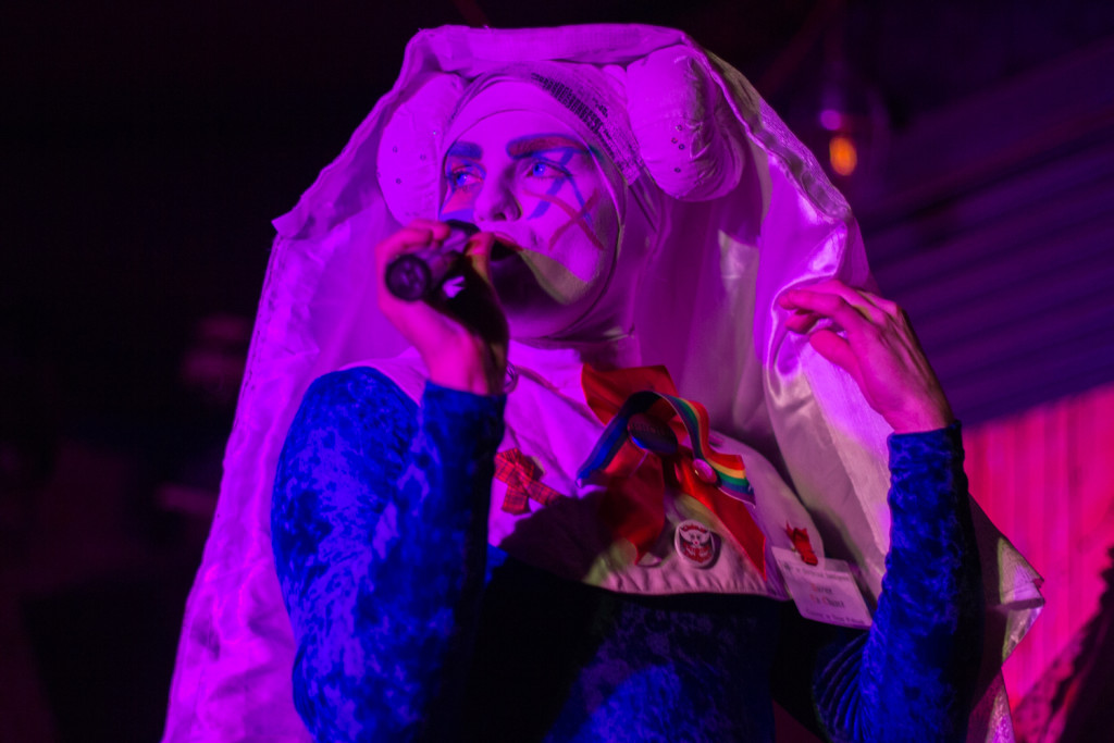 Exclusive Interview with Alice Rabbit: The Rabbit Hole and the Drag Queen Movement in Edinburgh